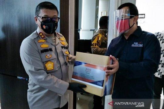 Riau terima 30.000 obat untuk COVID-19 antisipasi lonjakan pasien