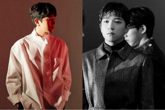 """""""Afraid"""" versi Sungjin, kado untuk My Day di September 2020"""