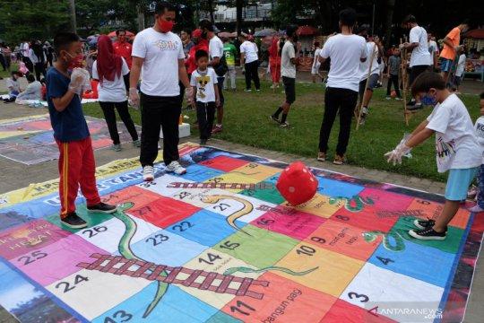 Pjs Wali Kota dukung kembalikan fungsi Lapangan Merdeka Medan