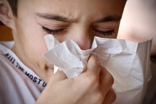 Sembelit hingga luka lama pulih pertanda sistem imun melemah
