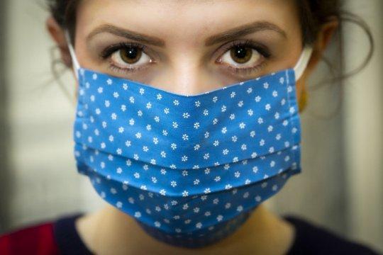 Saat ini masker lebih efektif cegah COVID-19 dibanding vaksin
