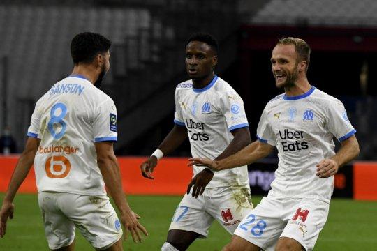 Marseille ditahan imbang Lille 1-1