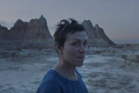 """Nomadland"" raih People's Choice Award di TIFF 2020"