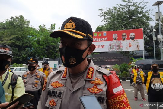 Polisi periksa 10 saksi terkait penganiayaan di Pesanggrahan