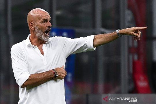 Pioli berambisi hentikan tren buruk awal musim Milan