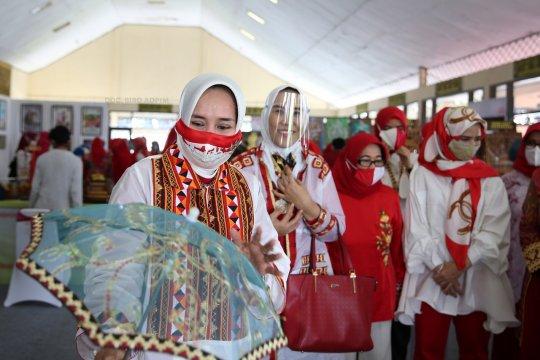 BI: Penyaluran kredit sektor UMKM Lampung triwulan II melambat