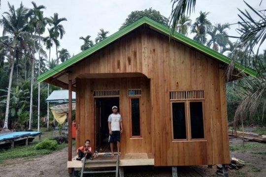 Kementerian PUPR salurkan BSPS Rp11 miliar di Batang Hari Jambi