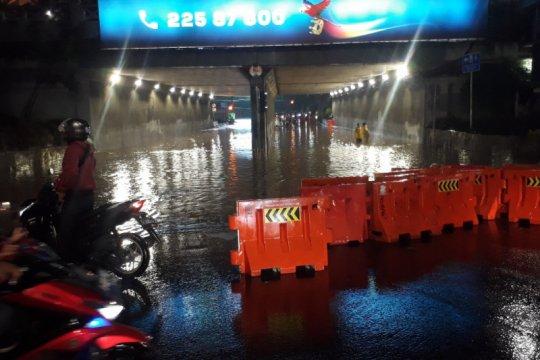 BPBD DKI ingatkan adanya potensi hujan lebat
