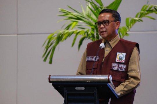 Gubernur Sulsel tanggapi wacana penundaan pilkada serentak 2020