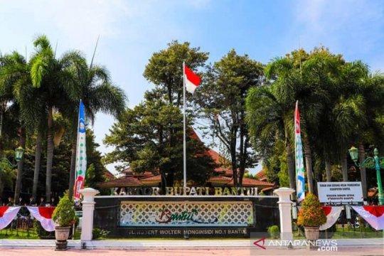 Sekda: Proses pengisian Pjs Bupati Bantul kewenangan gubernur DIY