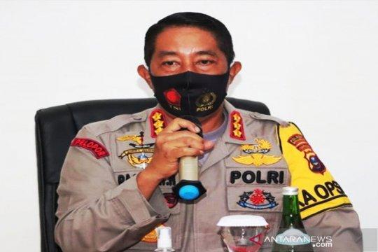Polisi tegaskan peserta Pilkada 2020 jangan langgar Maklumat Kapolri