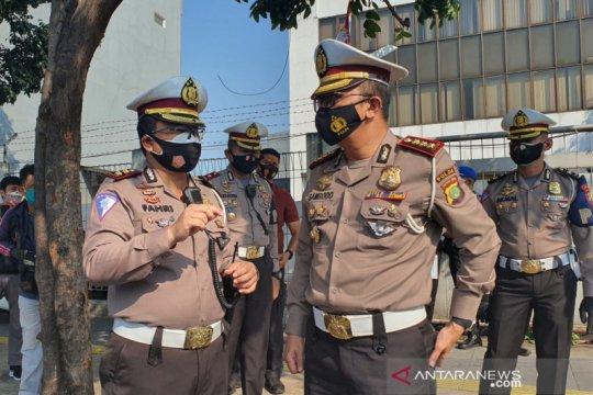 Segera ada pamflet pengaturan kapasitas angkot Jakarta