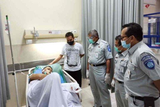 Jasa Raharja tanggung semua biaya korban kecelakaan Tol Cipali