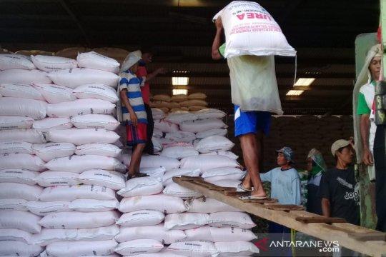Capai 4.423 ton, Pupuk Kujang jamin stok pupuk subsidi di Garut aman