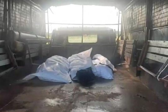 KJRI Johor pastikan lima jenazah tenggelam WNI