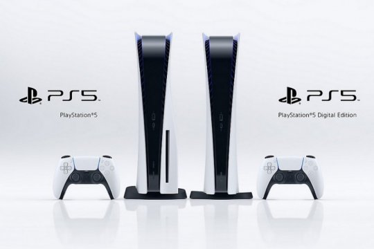 Pesanan PlayStation 5 membeludak, Amazon kirim surat ke pembeli