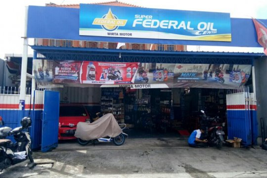 "Federal Oil hadirkan program ""Sobek Berhadiah Federal Matic"""