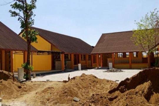 Kementerian PUPR akan tuntaskan rehabilitasi ratusan sekolah tahun ini