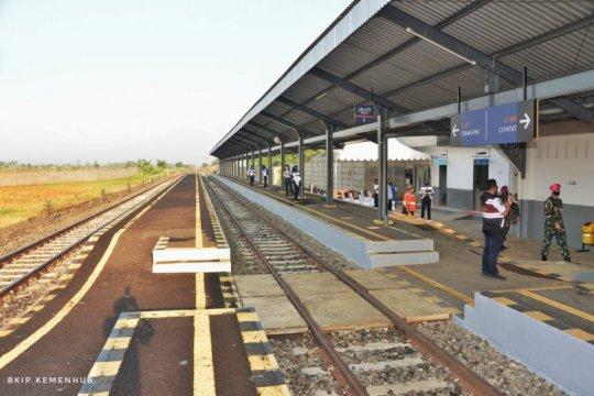 Reaktivasi Jalur KA Ciranjang-Cipatat permudah akses Bogor ke Bandung