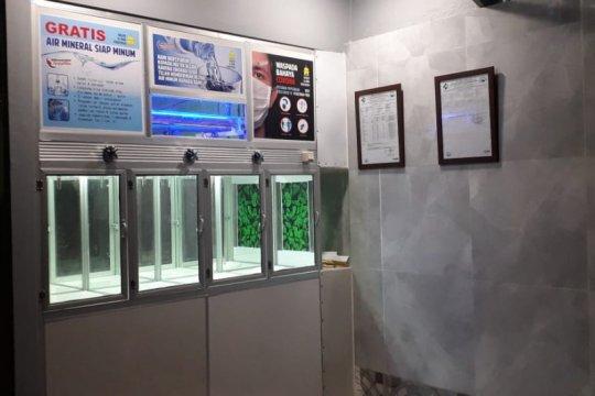 MTR bangun fasilitas air minum gratis bagi warga Kemayoran