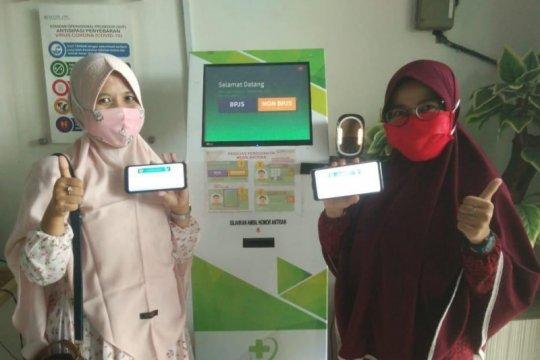 Mobile JKN bisa digunakan telemedicine dan antrean daring