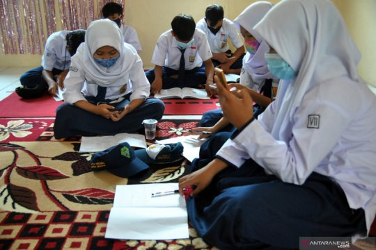 Kemenag gandeng lima operator dukung PJJ siswa madrasah