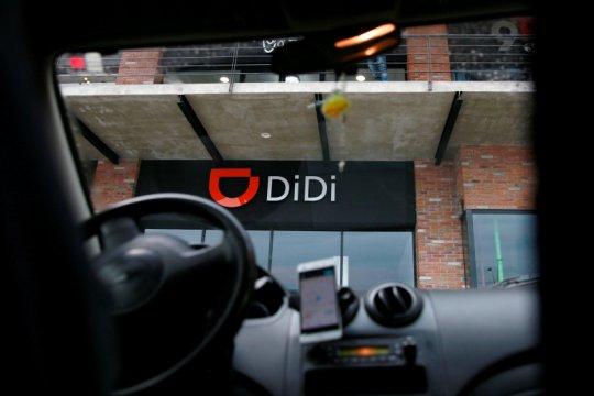 Didi dan BYD sepakat untuk luncurkan EV tahun ini