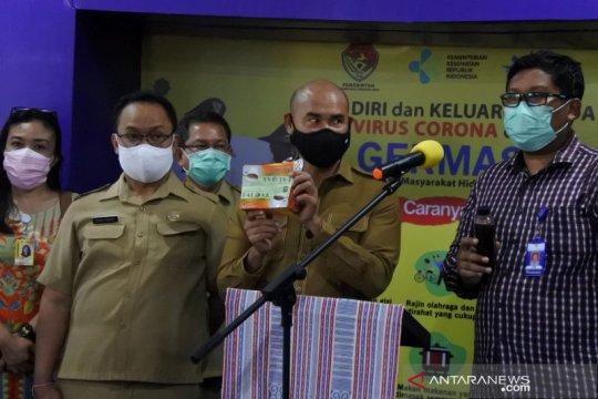 Gubernur Viktor: Pemda NTT segera produksi obat herbal hepatitis C