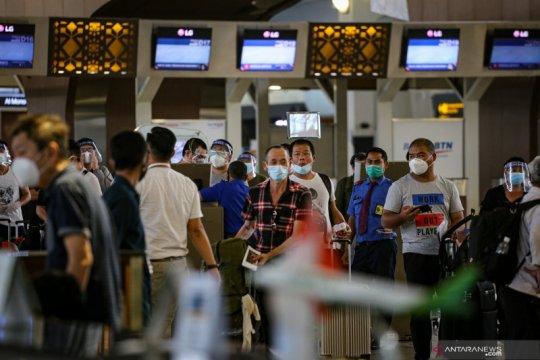 Awas, transportasi jangan jadi kluster pandemi saat cuti bersama