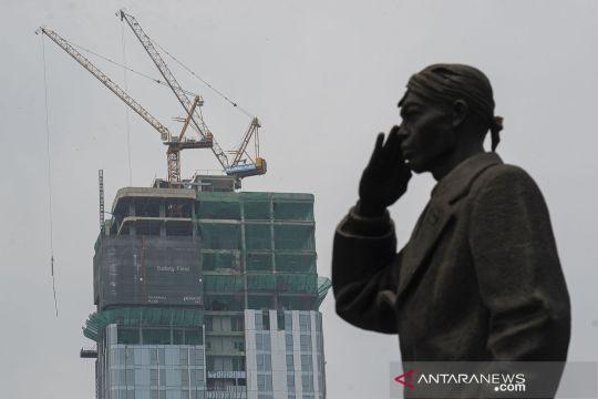 Penyaluran stimulus pemulihan ekonomi nasional