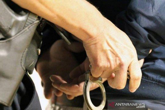 Polisi tangkap tersangka kasus pembunuhan wanita muda di Semarang