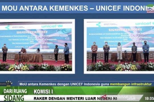 Indonesia bangun infrastruktur pengadaan vaksin COVID-19