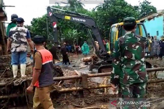 BPBD: Data sementara rumah terdampak banjir 289 unit