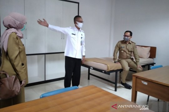 Pemkot Bogor segera tempatkan OTG di PPSDM BNN Lido