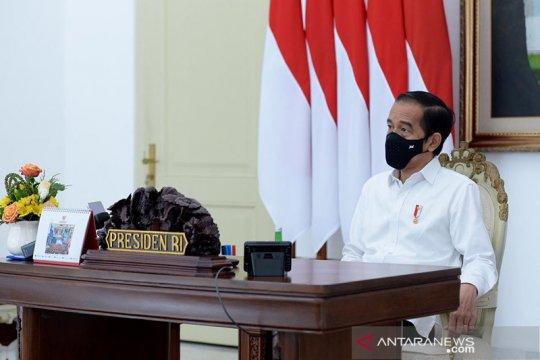 Presiden instruksikan pembangunan Pelabuhan Patimban dipercepat