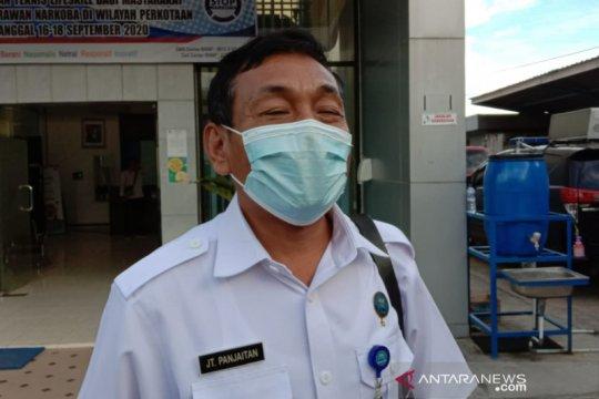 Satu Anggota DPRD Palembang ditetapkan sebagai tersangka kasus narkoba