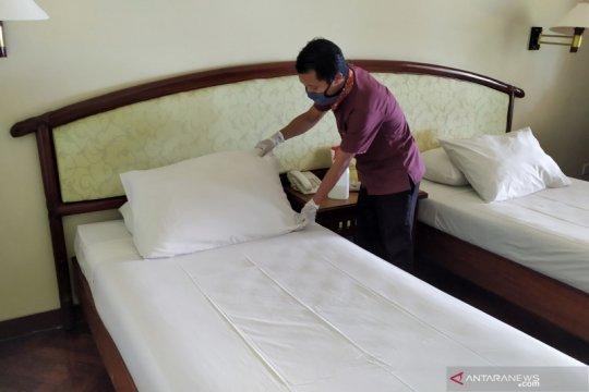 Akibat PSBB Jakarta, okupansi hotel di Jawa Barat turun