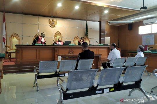 Jaksa tuntut tiga petinggi Sunda Empire dihukum empat tahun penjara