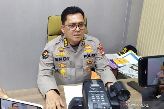 Polisi sebut seorang hilang dalam banjir bandang Sukabumi ditemukan