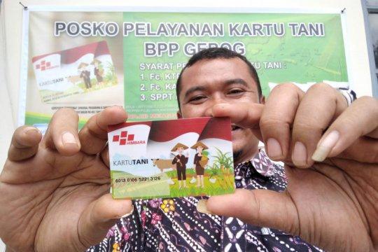 Dukung Kartu Tani, Pupuk Indonesia terbitkan kebijakan produsen