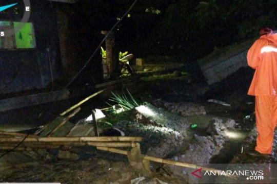 Hujan ekstrem dalam sehari akibatkan 39 bencana di Bogor