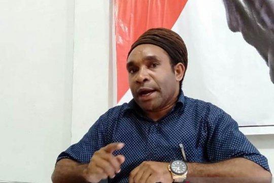 KPU tetap edukasi masyarakat Yalimo Papua yang tidak takut COVID-19
