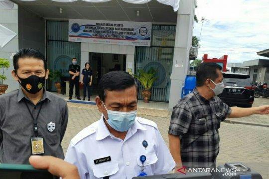 BNN amankan anggota DPRD Palembang aktor intelektual peredaran narkoba