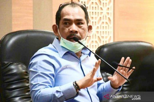 Anggota DPRD protes Satpol PP Bogor borgol pelanggar aturan bermasker