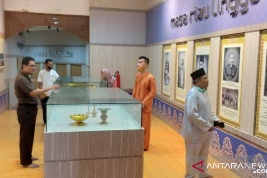 Pemkot Batam terus lengkapi Museum Raja Ali Haji