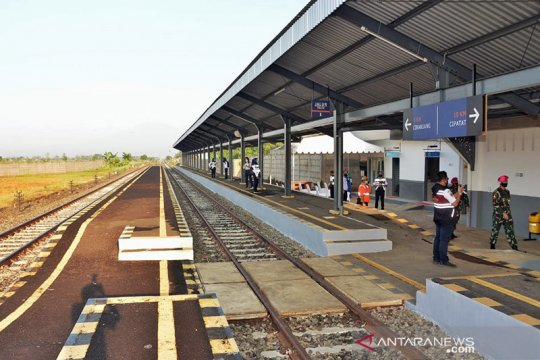 Legislator apresiasi revitalisasi jalur KA Ciranjang-Cipatat