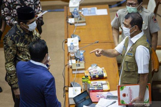 Syamsul Maarif: BNPB untuk perkuat koordinasi penanggulangan bencana
