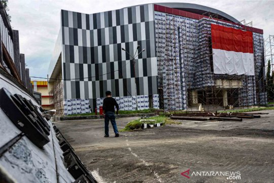 Kaleidoskop 2020: PON Papua punya cerita