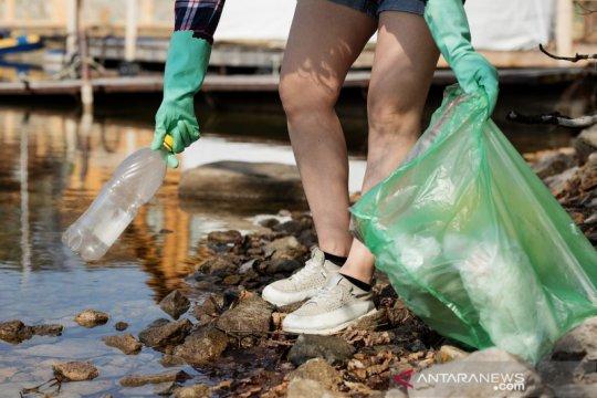 """KLHK dukung sektor swasta kembangkan """"dropbox sampah kemasan"""""""