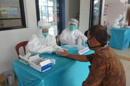 Pasien positif COVID-19 meninggal di Lebak bertambah jadi lima orang